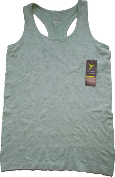 Musculosa Running Mujer Old Navy. Godry Original. Microcentr