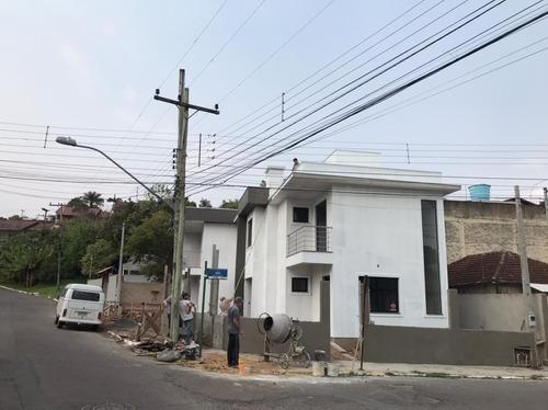 Imagem 1 de 4 de Casa À Venda, 111 M² Por R$ 690.000,00 - Boa Vista - Novo Hamburgo/rs - Ca3135