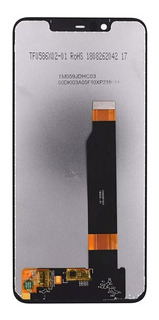 Modulo Touch Lcd Pantalla Nokia 5.1 Plus Ta-1112 Ta-1109