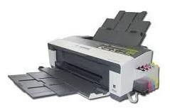 Impressora Epson T1110 + Bulk Ink