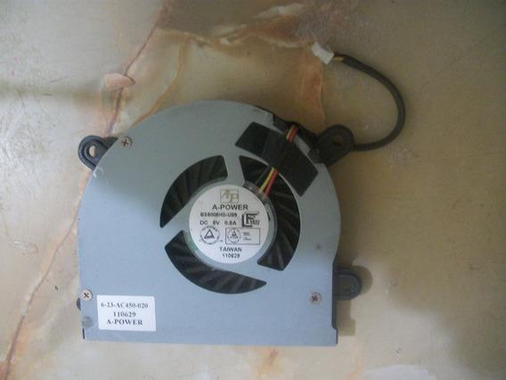 Ventilador, Cooler Laptop Soneview N1405