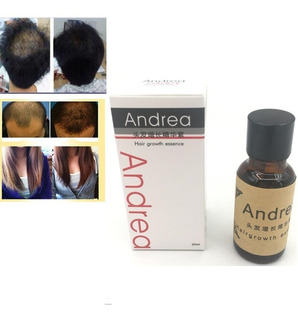 Andrea Hair Growth Essence Tónico Crec - mL a $750
