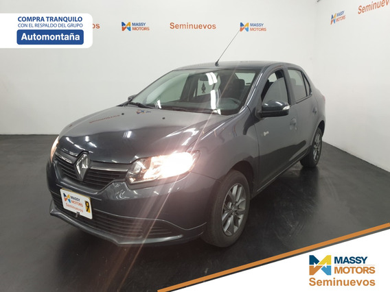 Renault Logan Expression Mecánico