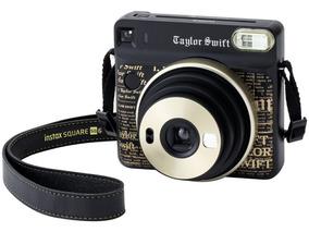 Câmera Fotográfica Fujifilm Instax Square Sq6 Taylor Swift
