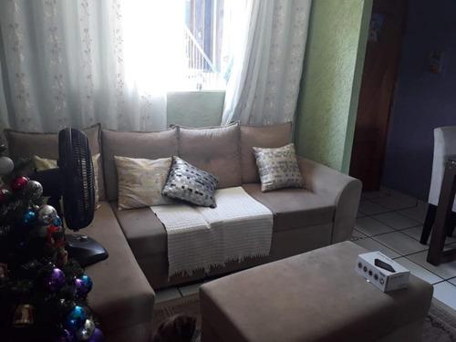 Imagem 1 de 18 de Apartamento Com 49 M² A Venda No Jardim Antártica, São Paulo | Sp - Ap26372v