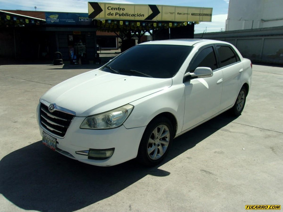 Dongfeng S30 S-30 Sincrónico