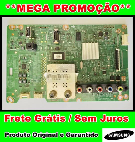Placa Principal Tv Samsung Ln32e420e2g * Promoção *