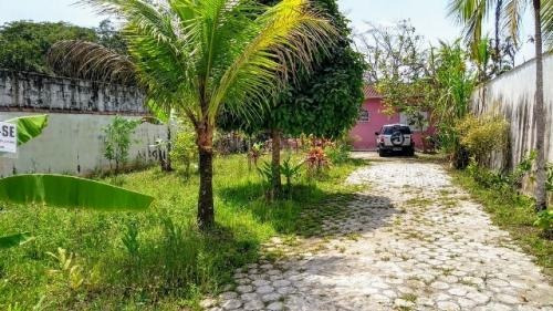 Casa No Recanto Dos Bandeirantes Em Itanhaém - 5904| Npc