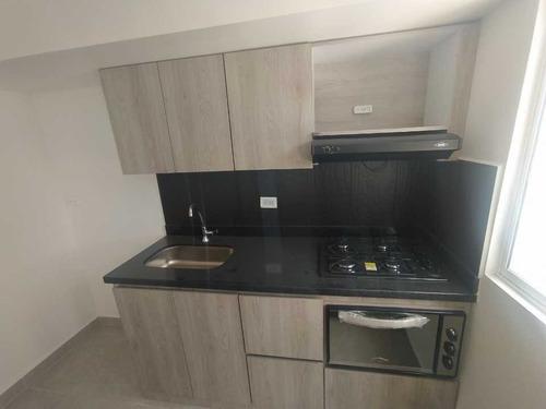 Imagen 1 de 11 de Apartamento Sector María Auxiliadora- Sabaneta