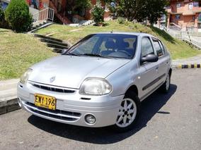 Renault Symbol Rte