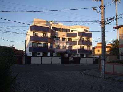 Apartamento Com 2 Dormitórios À Venda - Centro - São Pedro Da Aldeia/rj - Ap0391
