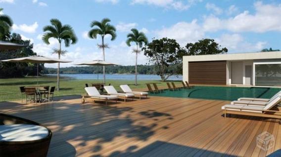 Lote Condominio - Fazenda Pacu Residencia Fishing Club Pacu - 2279