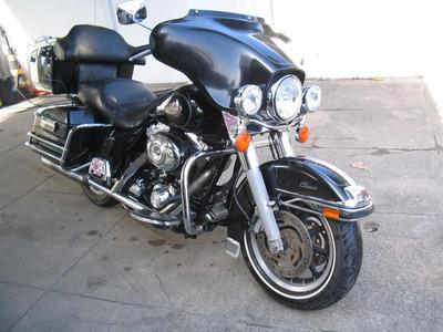 Harley Davidson Electra Glider Classic 1.6i 1991