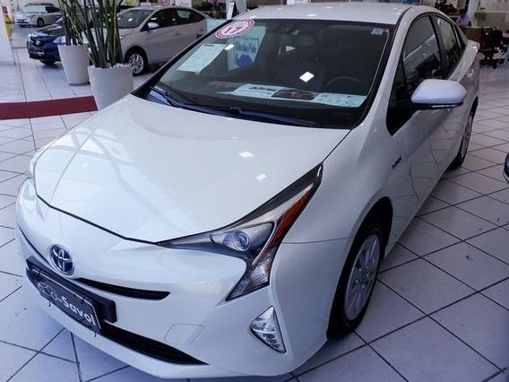 Toyota Prius Híbrido 1.8 Vvt-i 16v Dohc, Fml1347