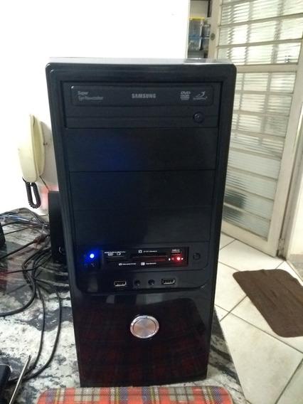 Cpu Intel Pentium Dual Core E2180, 3,5 Gb Ram, Hd 160 Gb