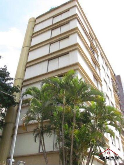 Apartamento - Moinhos De Vento - Ref: 6765 - V-6765