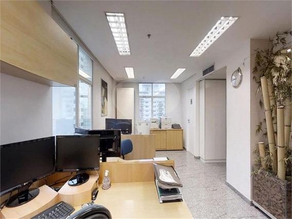 Salas Comercial Em Pinheiros - 170-im451543