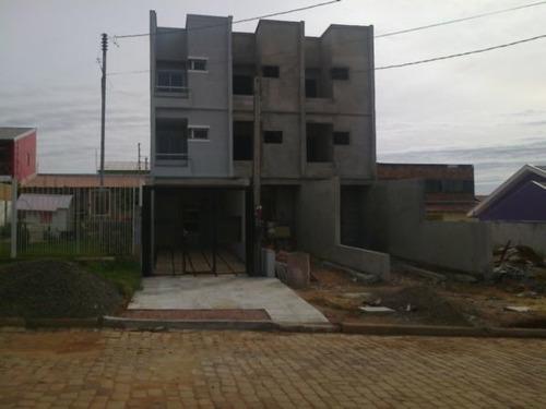Casa Em Protásio Alves Com 3 Dormitórios - Pj765