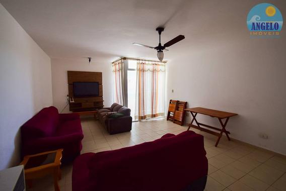Apartamento No Bairro Oásis Em Peruíbe - 1348