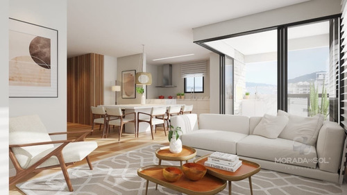 Apartamento Em Meia Praia  -  Itapema - 3611