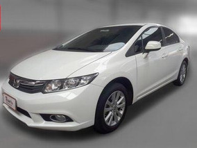 Civic Sedan Lxs 1.8/1.8 Flex 16v Aut. 4p