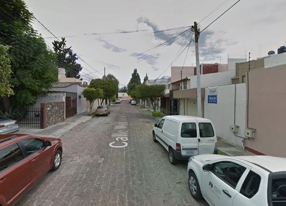 Inversión Con Garantía Hipotecaria, Col. Cimatario