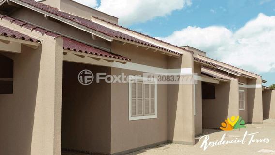 Casa, 1 Dormitórios, 70.86 M², Mathias Velho - 155192