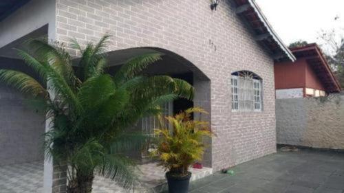 Casa Bem Localizada Em Mongaguá No Litoral - 5329 | Npc
