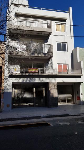 Dueño Vende 1 Amplio Amb A Estrenar En Almagro, 34 M2+balcón