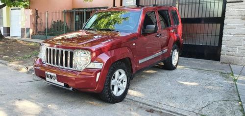 Jeep Cherokee 3.7 Limited 205hp Atx 2012 - Permuto
