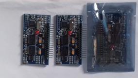 Egs002 Controle Spwm Inversor Senoidal Ultimas