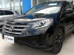 Honda Crv 2.0 Lx 4x2 16v Gasolina 4p Manual