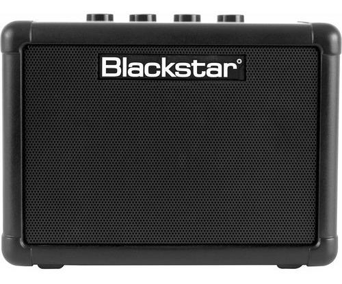 Amplificador Blackstar Fly 3 Mini P/ Guitarra + Caixa Fly103