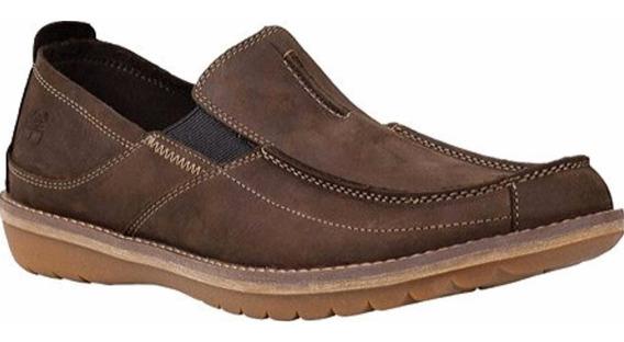 Zapatos Náuticos Hombre Timberland Panchas