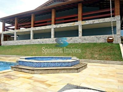 Chacara Residencial Em Atibaia - Sp, Jardim Dos Pinheiros - Ch00323