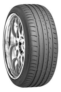 Neumáticos Nexen 235/55r17 Ford Kuga Vw Tiguan Bmw Volvo