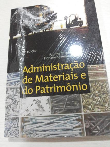Administração De Materiais E Do Patrimônio 2 Edição