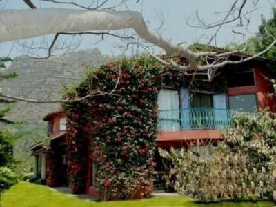 Casa Sola En Tierra Blanca, Tepoztlán, Morelos Ims-17-cs