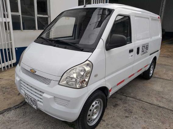 Chevrolet N300 2012 1.2 Cargo Plus