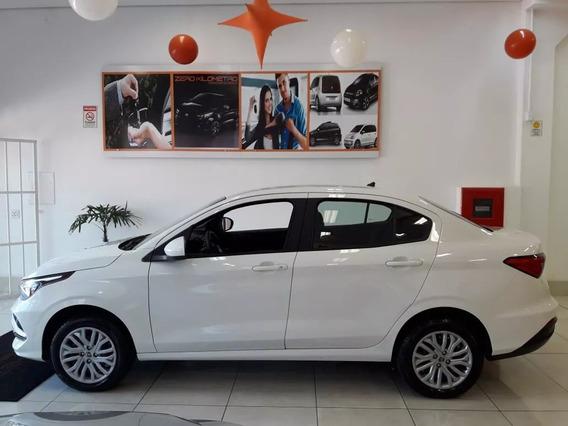 Fiat Cronos 0km Anticipo Minimo $65.600 Tomo Usados A-