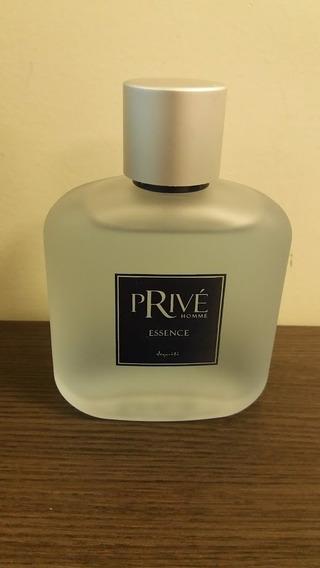 Perfume Masculino Jequiti Privé Homme Essence Edc 100ml