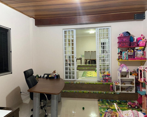 Vila Jaguara Zona Oeste 3 Dormitórios 2 Vagas 220 M² - 1520-sod - 67750329