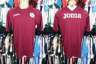 Guaraní 2016 Camisa De Treino Tamanho Gg.