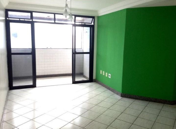 Apartamento Em Manaíra, João Pessoa/pb De 106m² 3 Quartos À Venda Por R$ 550.000,00 - Ap211724