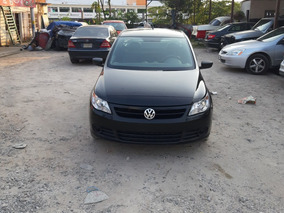 Volkswagen Saveiro 1.6 Highline Mt 2011