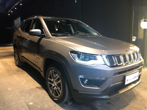 Jeep Compass 2.4 Opening Edition