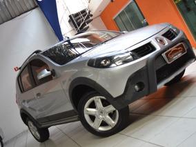 Renault Sandero Stepway Hi-flex 1.6