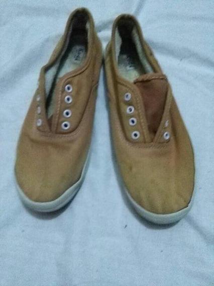 Zapatos Deportivos Marca Keds Originales Talla 39