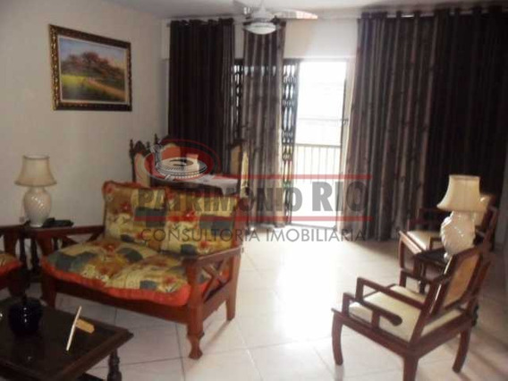 Apartamento-à Venda-vista Alegre-rio De Janeiro - Paap20685