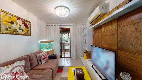 Imagem 1 de 10 de Apartamento À Venda Em Rio De Janeiro - 27392